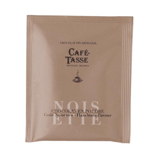 Café-Tasse шоколад на прах за пиене лешник